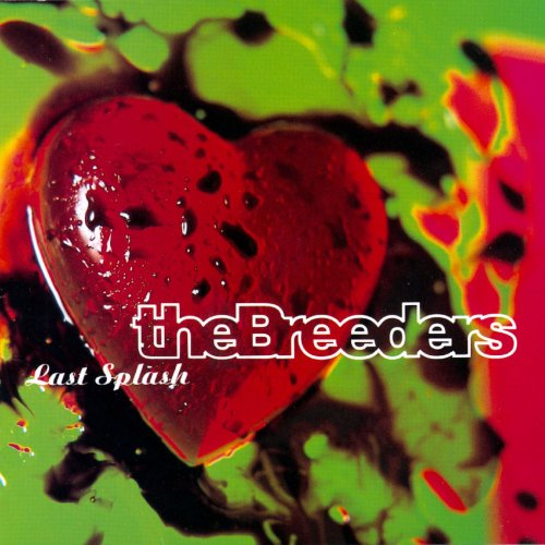 Breeders albums in the catalog.