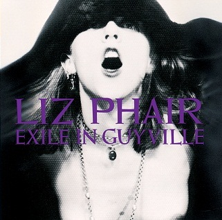Liz Phair CDs in the catalog