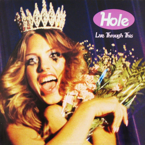 Hole CDs in the catalog