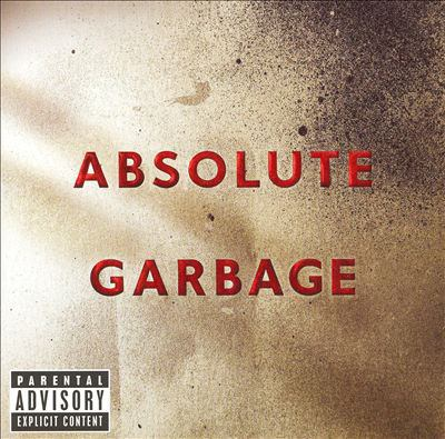 Garbage in the catalog