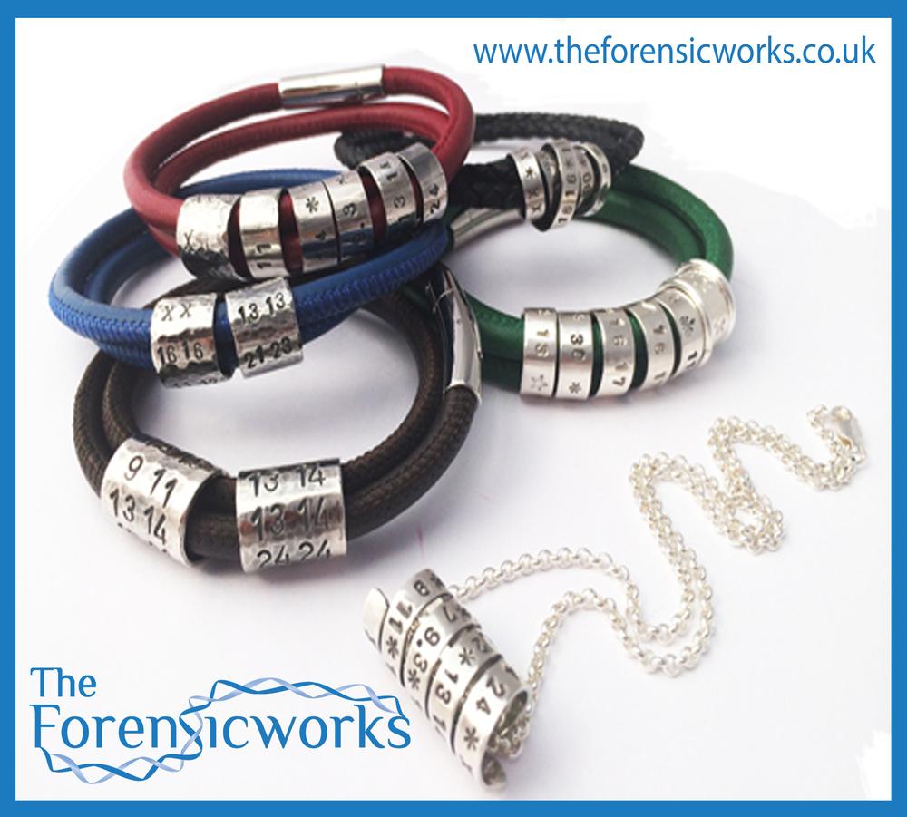 DNA jewellery selection Branded Framed.jpg