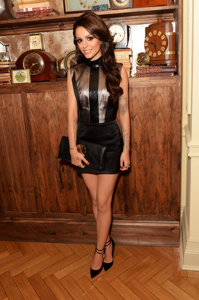 Cher Lloyd in Caitlin Power2.jpg