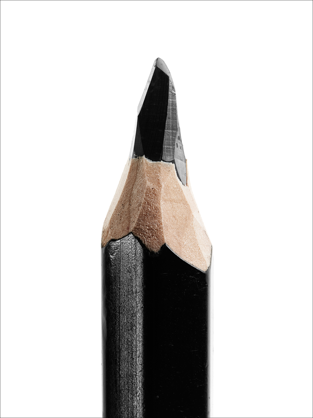 Posy Simmonds' Faber Castell Pencil