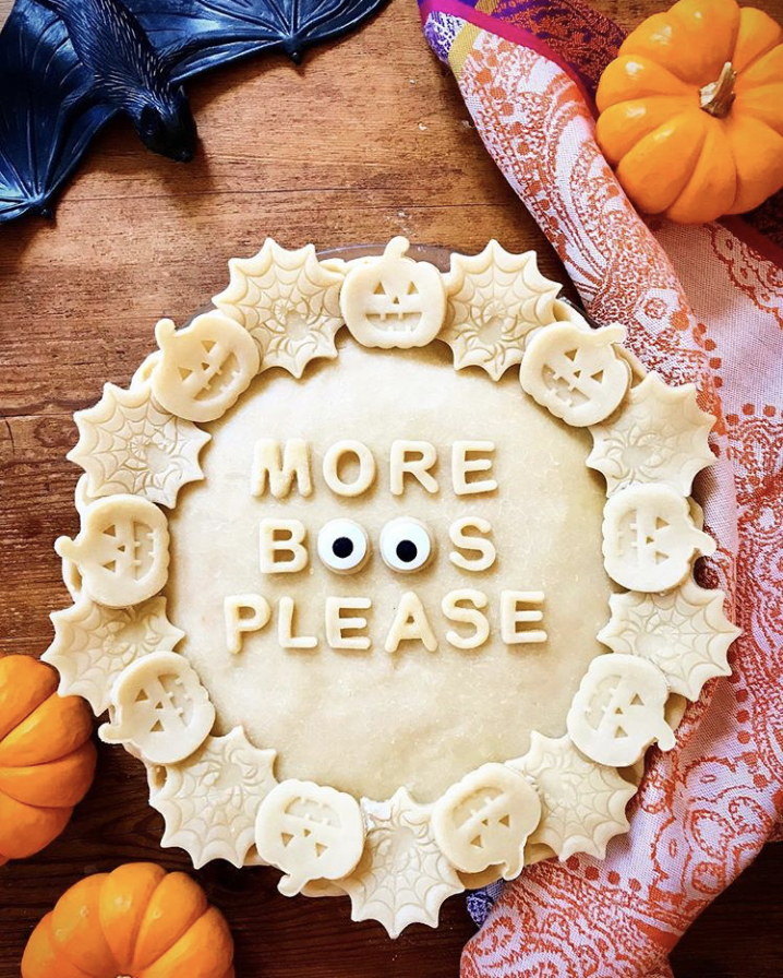 More Boos Please Pie Decoration.png