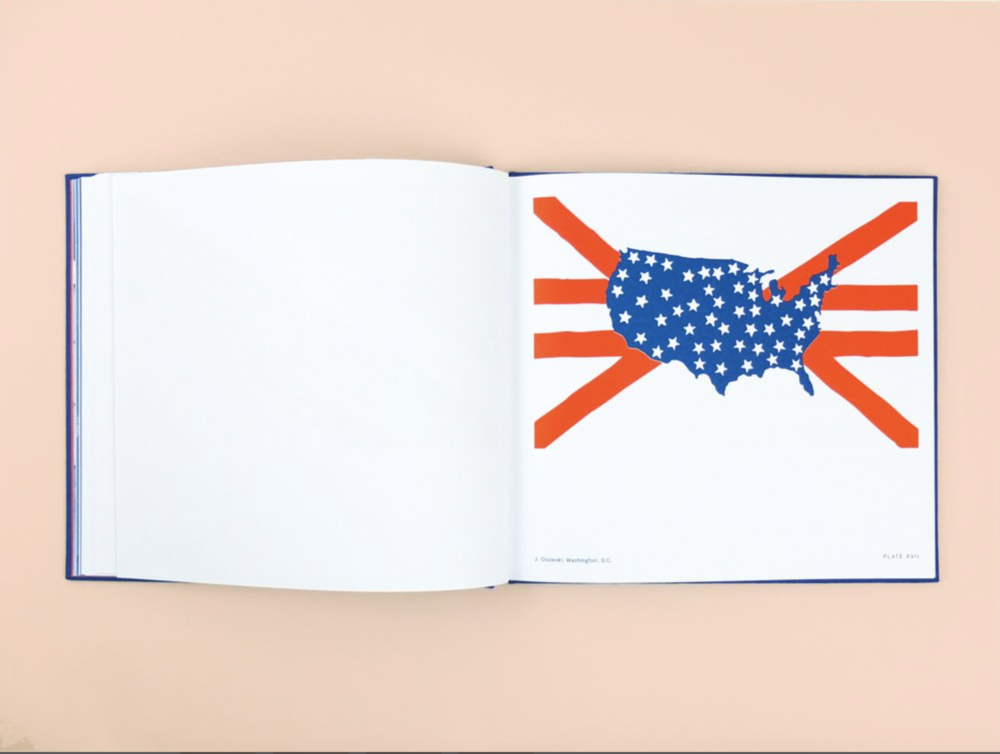 us flag design
