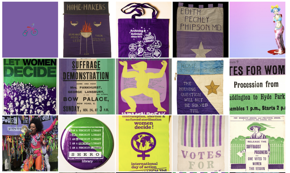 Purple Feminist Movement Suffragette.png