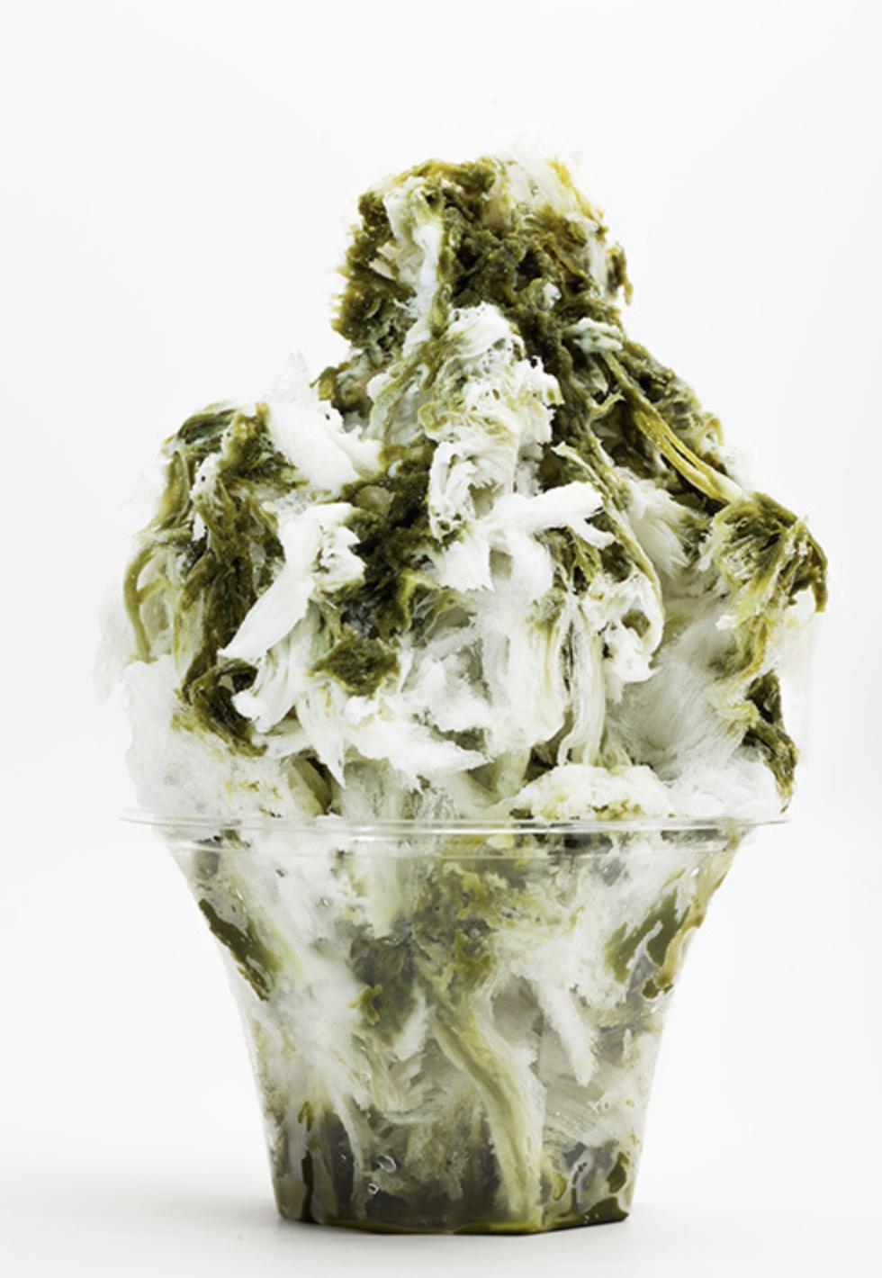 matcha shaved ice dessert kagigori.png