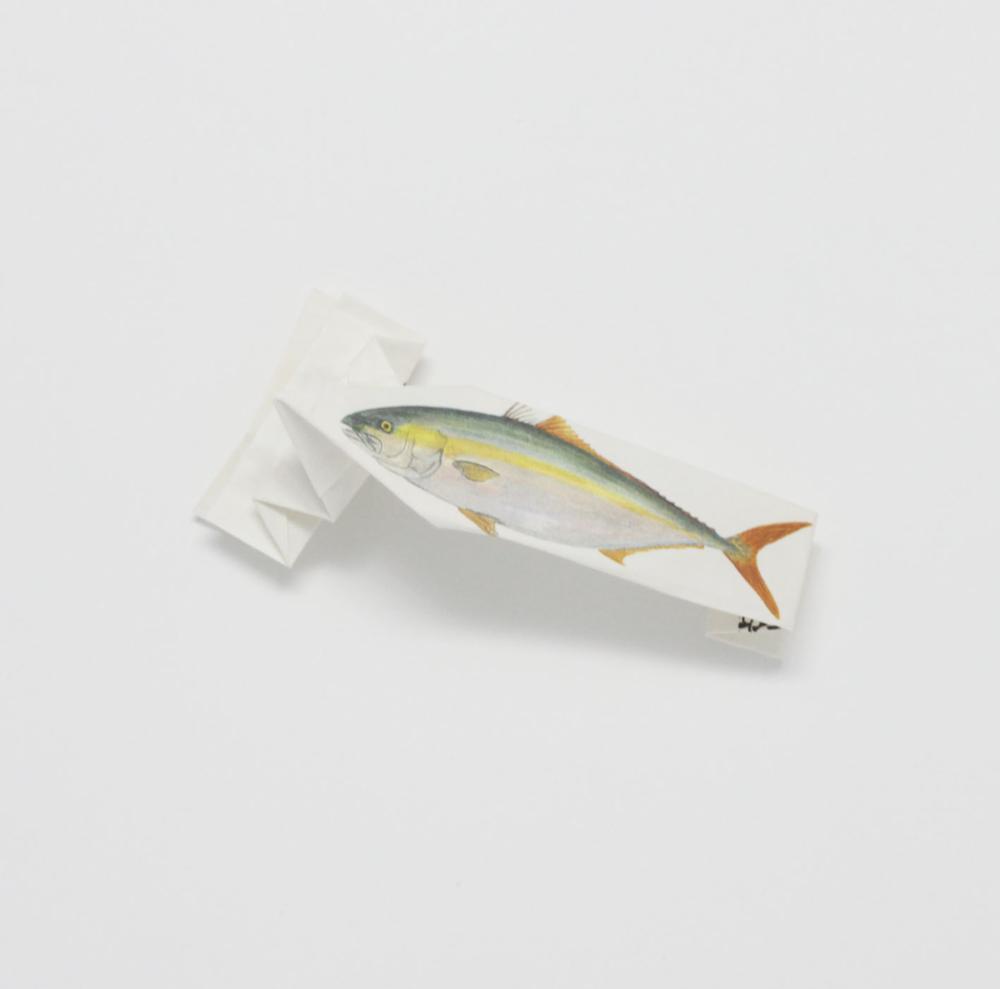 fish origami chopsticks paper SAITAMA : Sushi.png