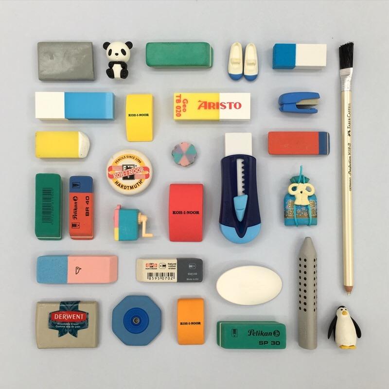Jose Lourenco Eraser Collection.jpg