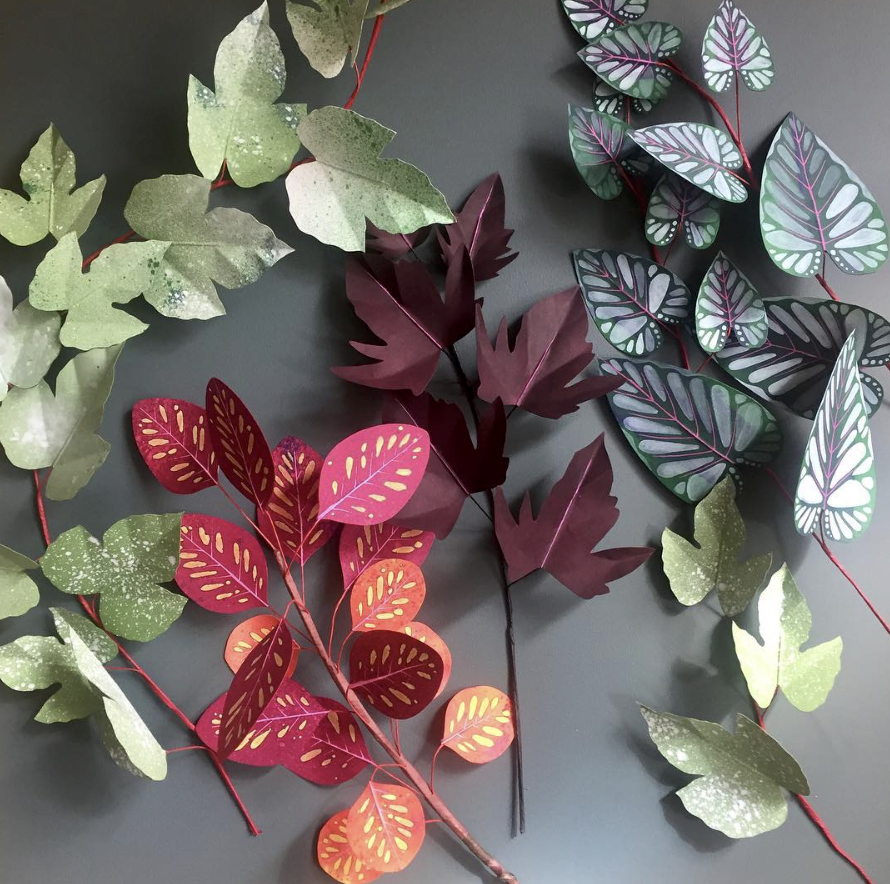 corrie beth makes variegated paper leaves.png