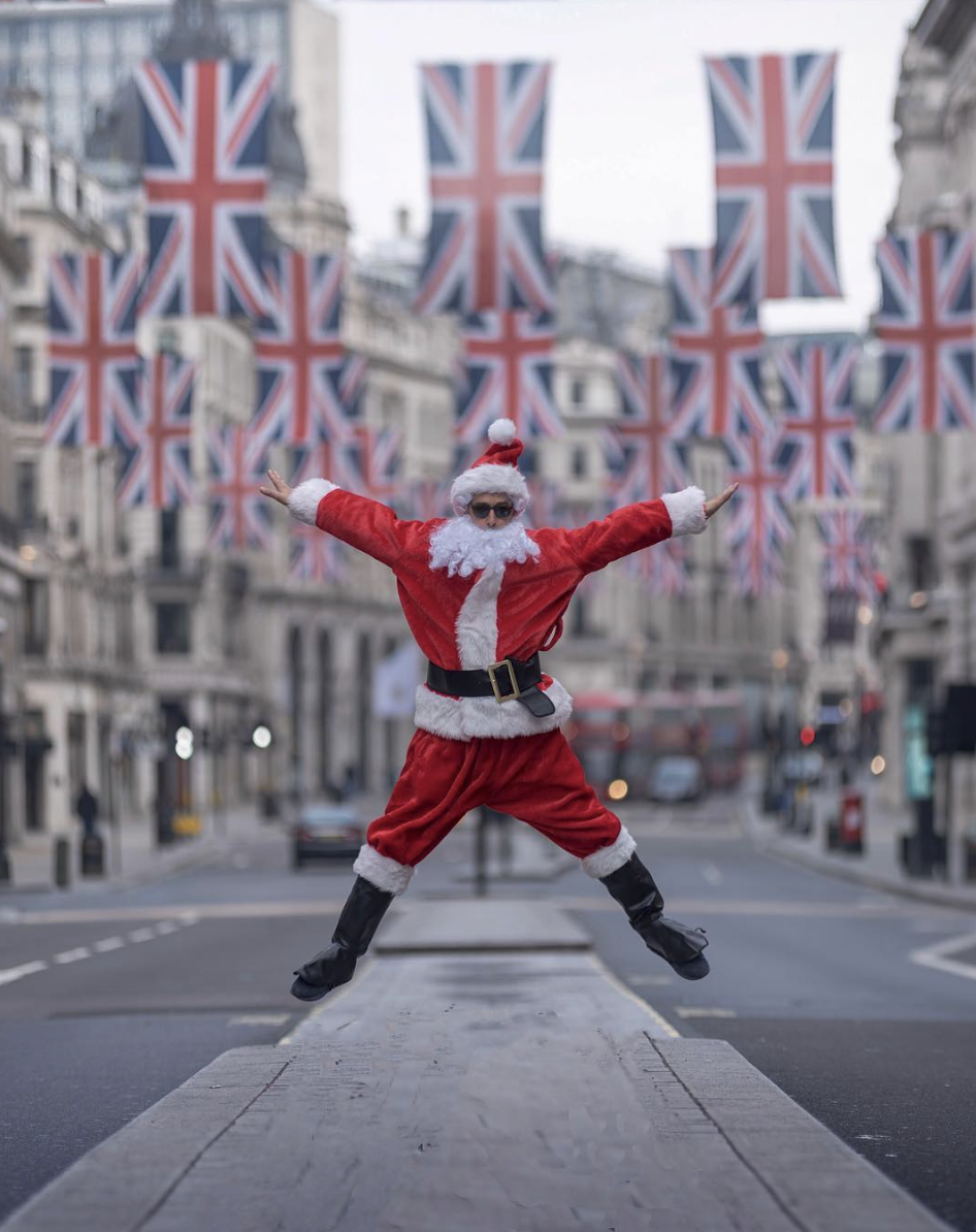 Santa Claus Regent Street London.png