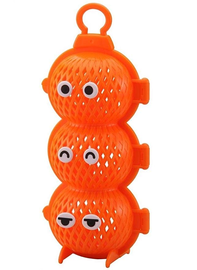 Cute Kawaii Orange Fruit Holder.jpg