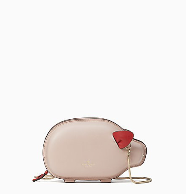 Cute Kate Spade Pig Bag.png