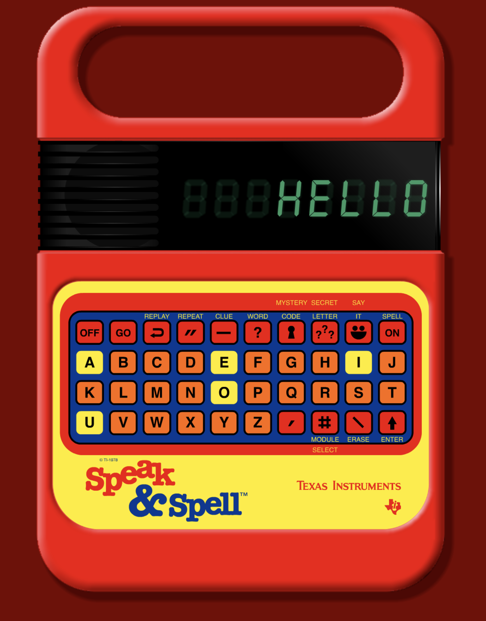 Speak and Spell Retro Computer Toy Emulator.png