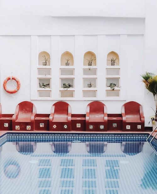 Dhow Palace Zanzibar Swimming Pool.png