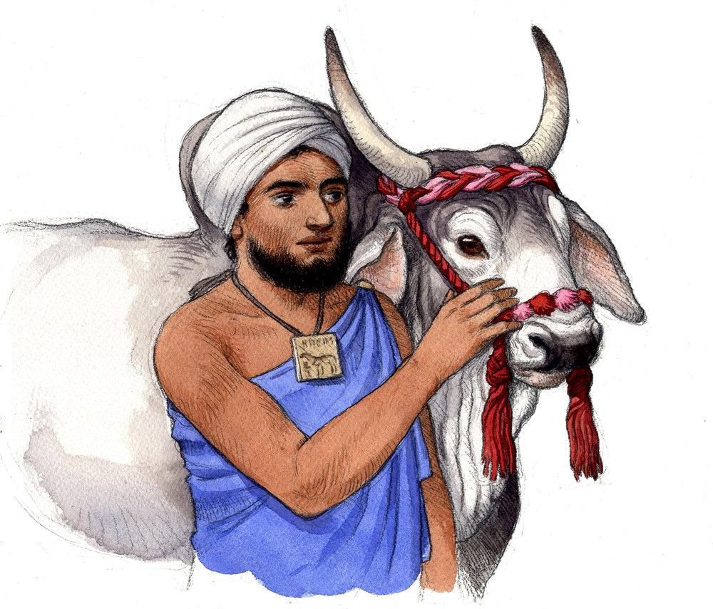Mohenjo Daro 2