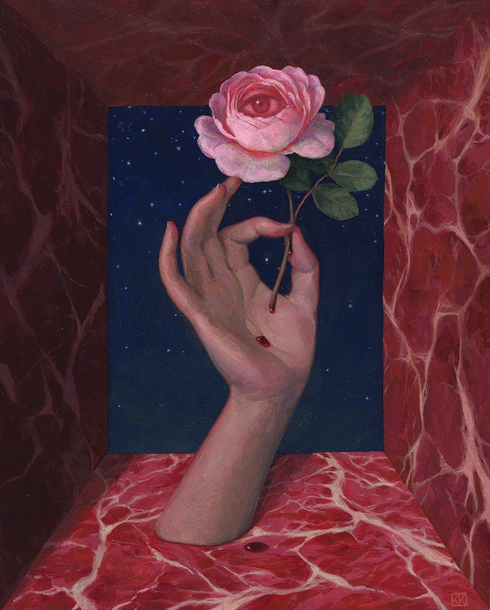 Ocula Rosa