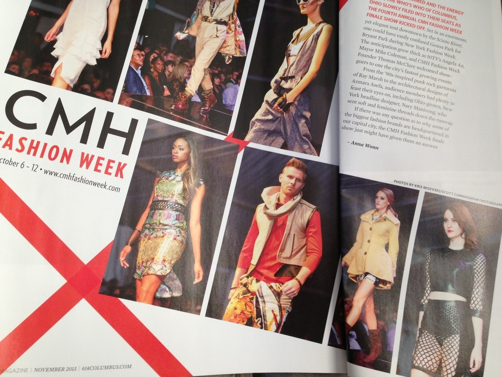 (614) Magazine