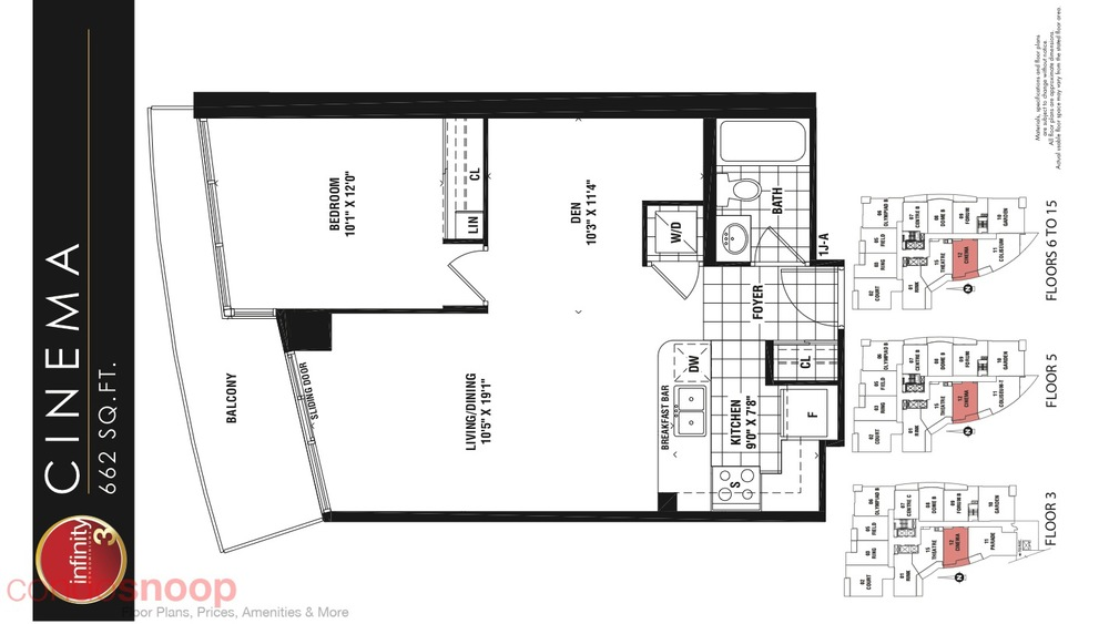 infinity condos 3 amp 4 19 grand trunk cres amp 25 lower