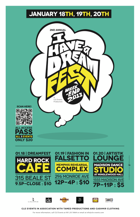 IHAD Fest Weekend 2013 - Poster.png