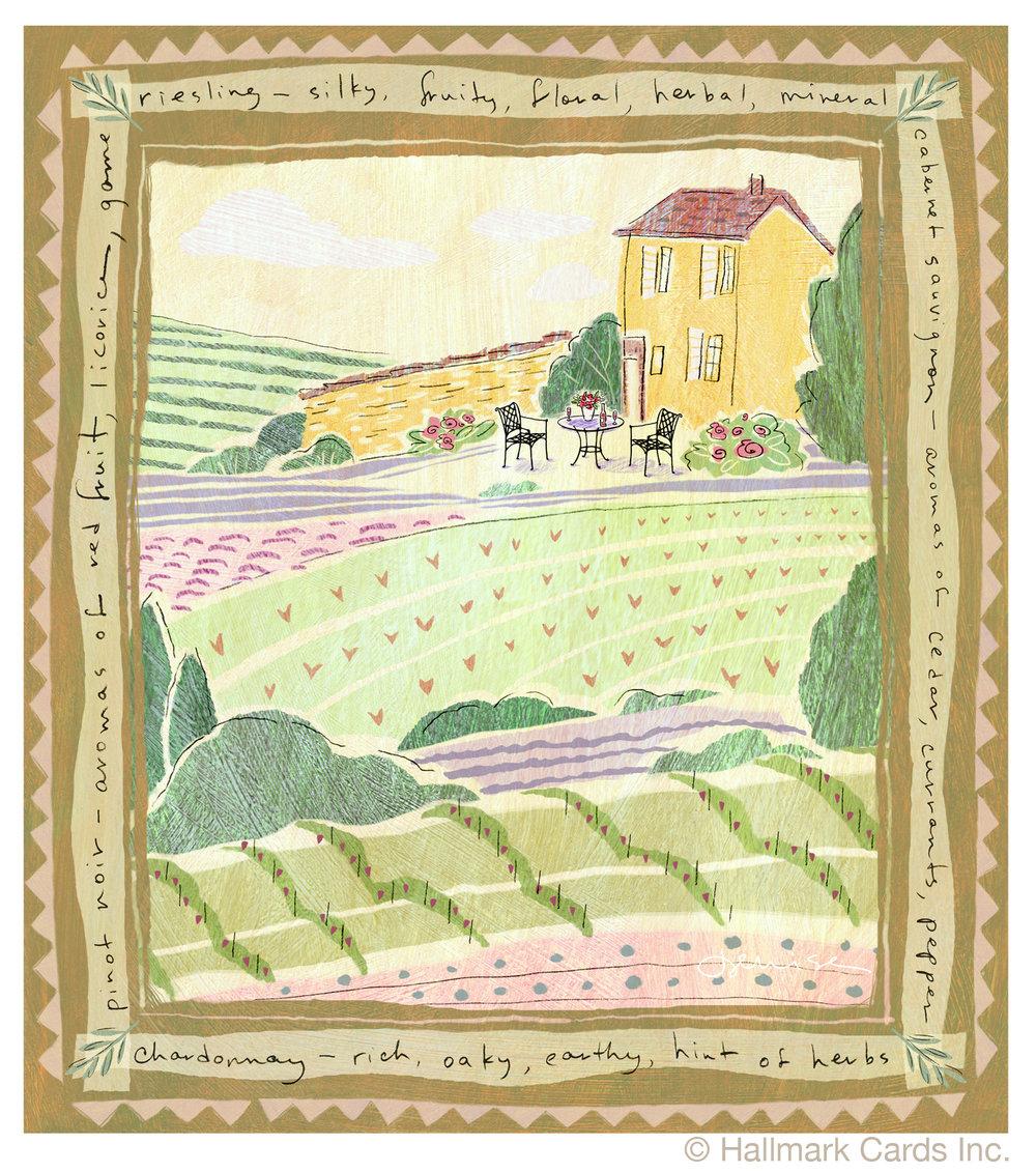Vineyard framed print.jpg