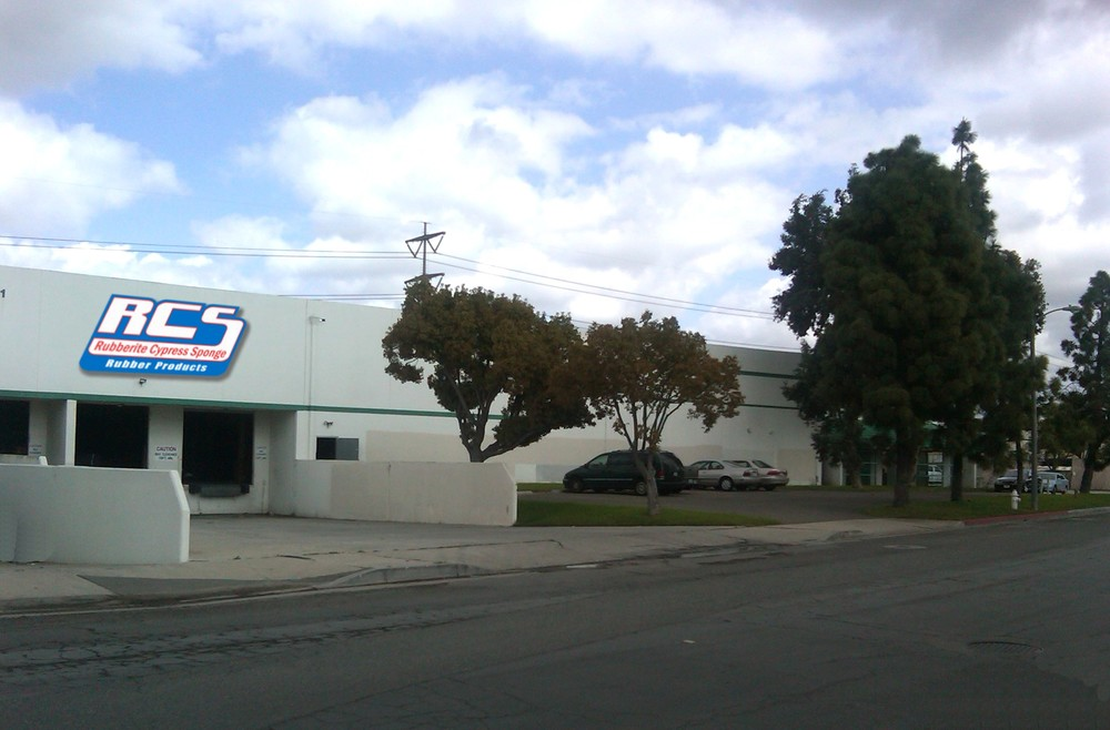 California location