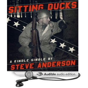 Sitting Ducks (Kindle Single) Audiobook