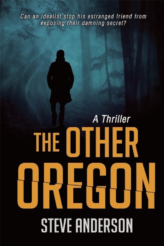 The Other Oregon cover