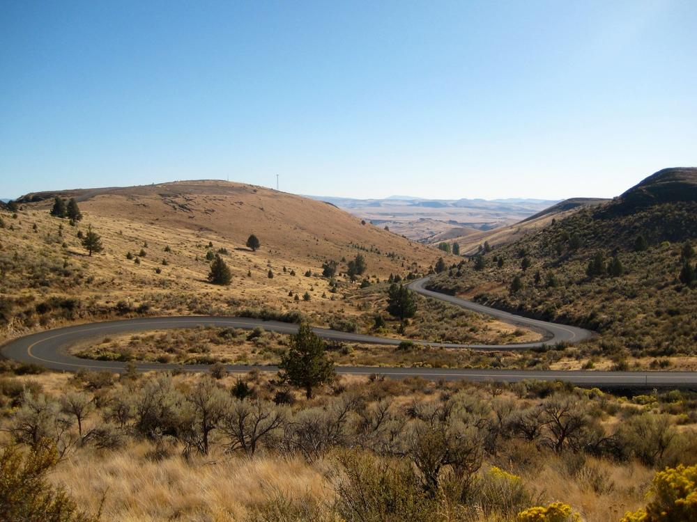Antelope Highway