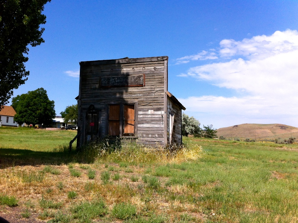 Antelope, Oregon