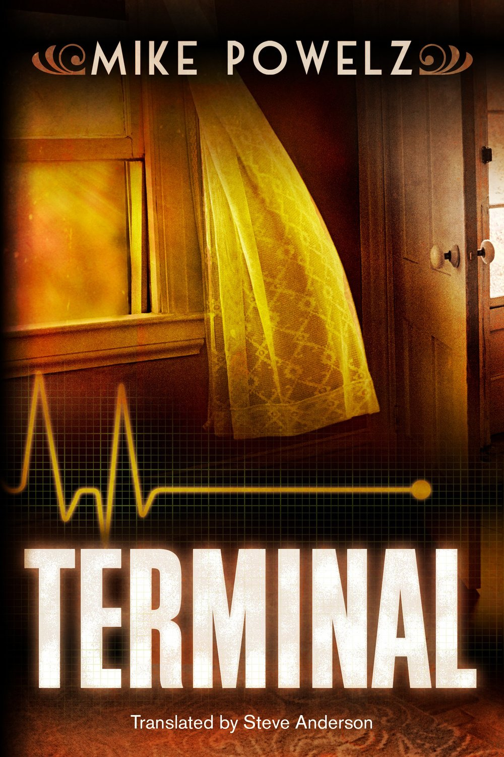 Terminal by Mike Powelz