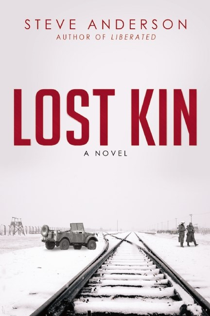 Lost Kin A Novel Steve Anderson