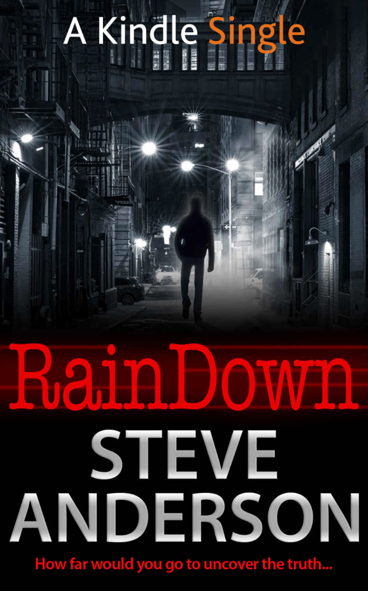 Rain Down Kindle Single