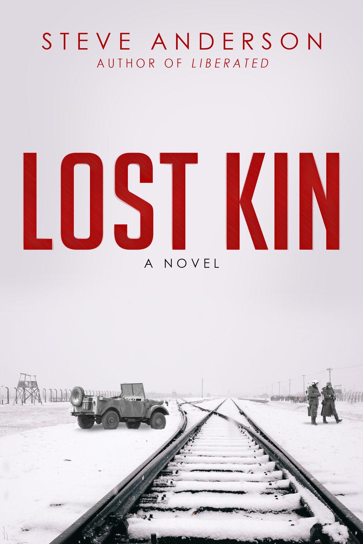 Lost Kin A Novel