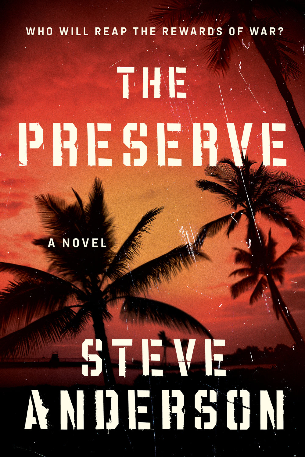 The Preserve Steve Anderson