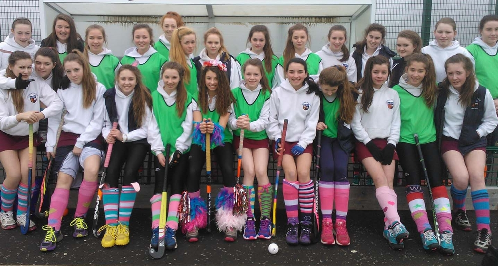 U14 Hockey Squad
