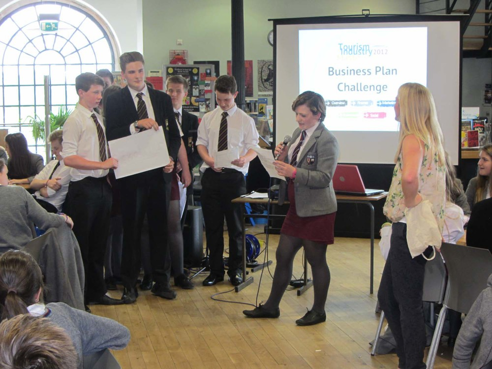 Yr11 Young Enterprise 5.jpg