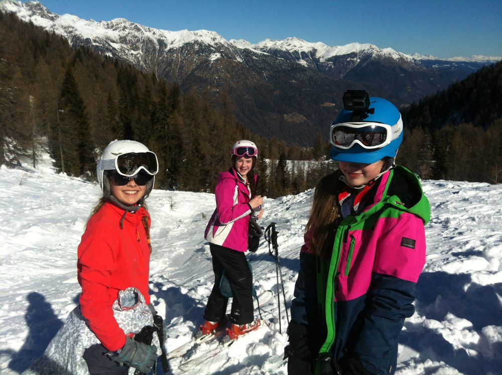 Intermediates day 5 in the sun.JPG