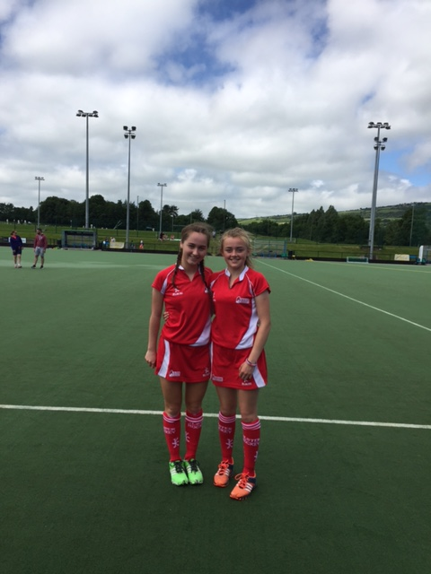 U16 ulster susie and Zahra.JPG