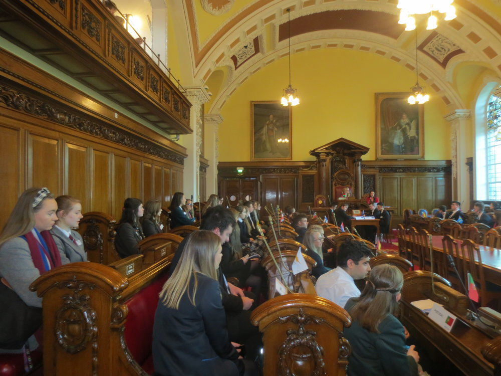 150. Mock Council EU in City Hall 5.2.19.JPG