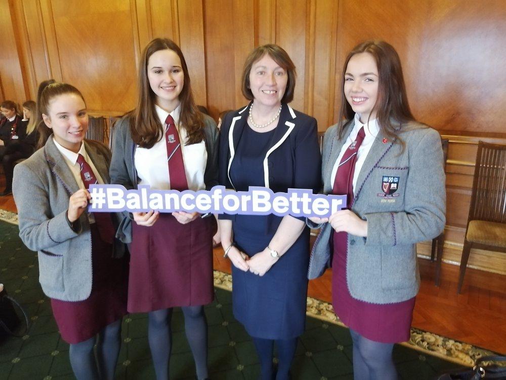 208. International Womens Day in Stormont 8.3.19.jpg