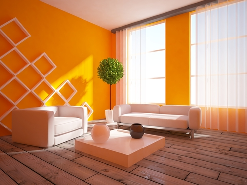 From The Inside Out How Decorating With Color Schemes Can Change The Feel A