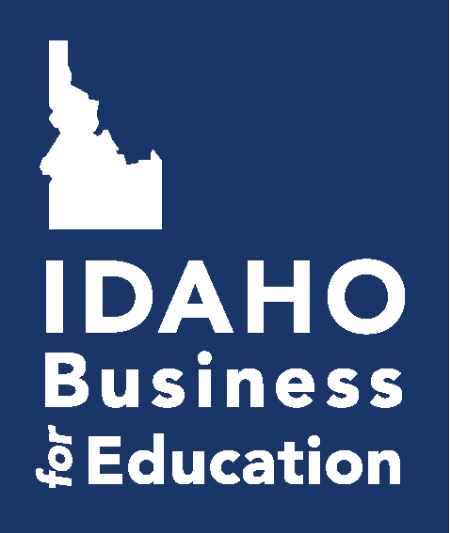 Idaho Business for Education logo.png