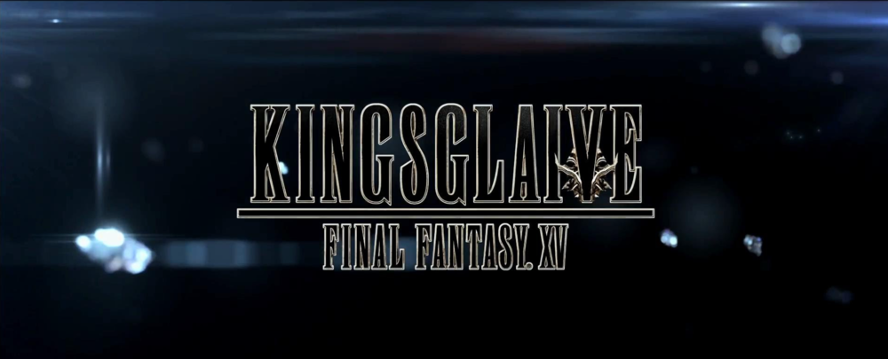 Kingsglaive | Final Fantasy XV