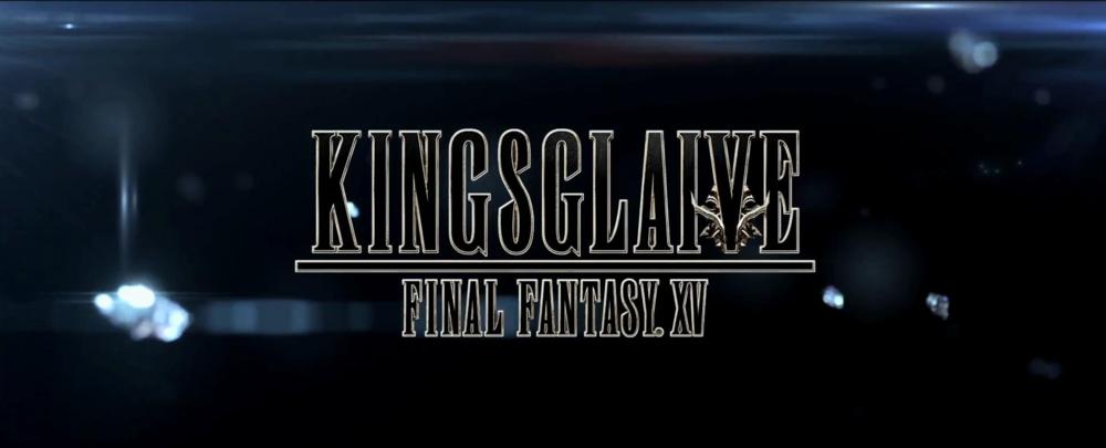 Kingsglaive | Final Fantasy XV