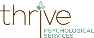 Thrive Psychological Services, PS
