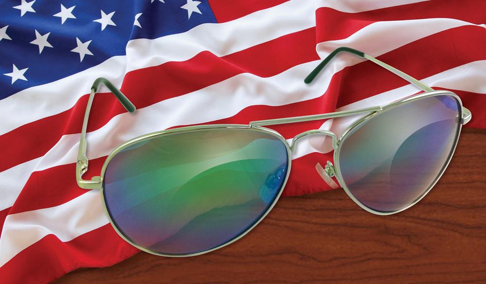America's Sunglass Company