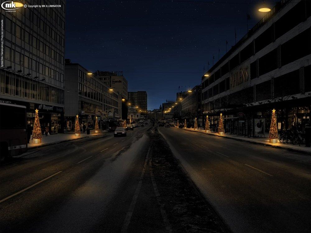 Klarabergsgatan