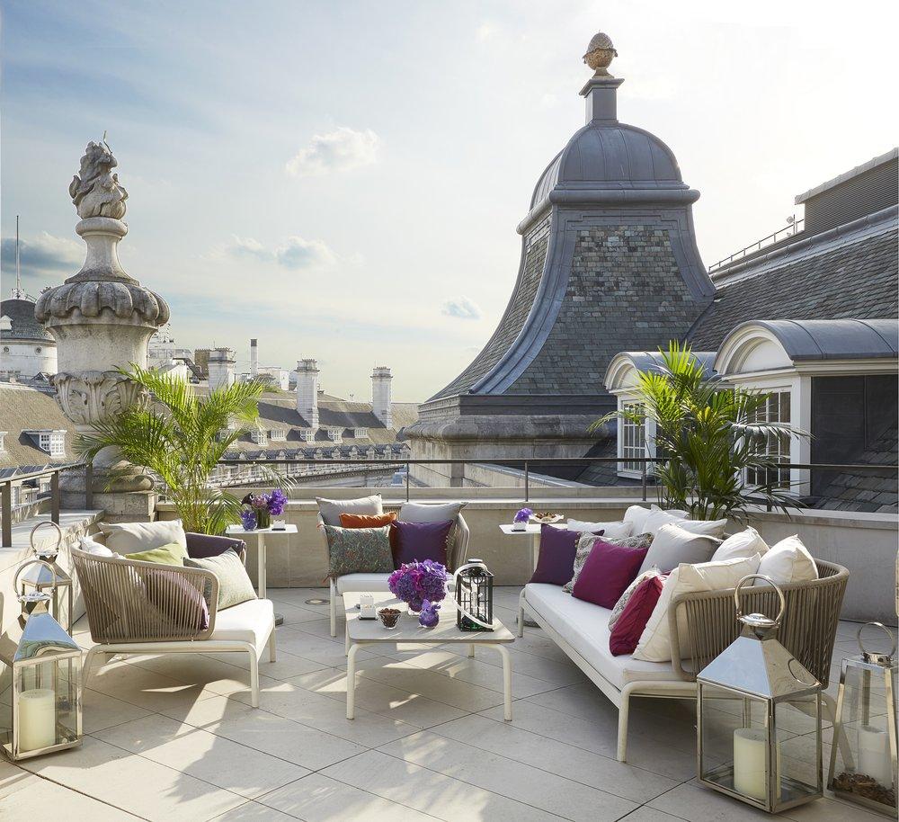 Hotel Cafe Royal - Dome Penthouse - Terrace 4.jpg