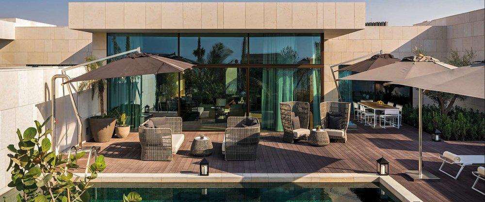 The Newest Jewel in Dubai  -